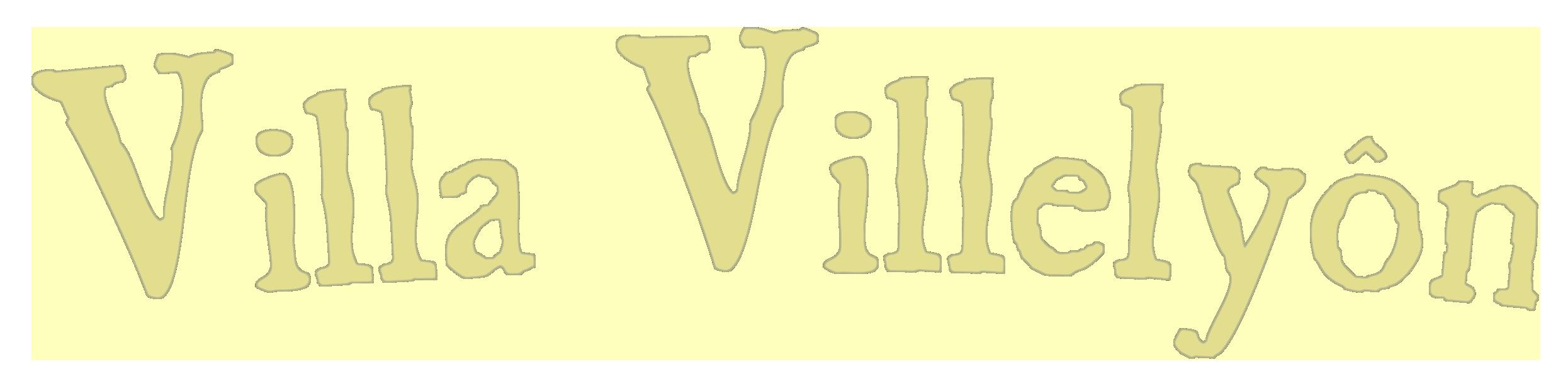 Villa Villelyon